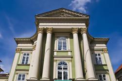 Excursão a pé de Praga Seguindo os Passos de Mozart