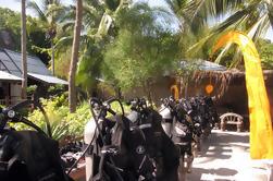 Descubre el buceo desde Koh Samui
