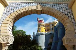 Enchanted Sintra Private Day Tour desde Lisboa