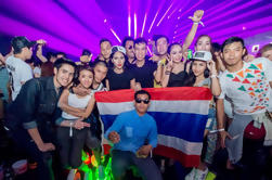 Fiesta como un local en Bangkok