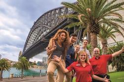 Austrália Sightseeing Pass