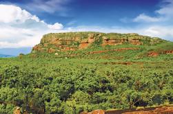Kakadu, Nourlangie y Yellow Waters Tour con Vuelo Opcional sobre Kakadu