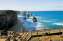 Excursión de un día a Great Ocean Road Adventure desde Melbourne