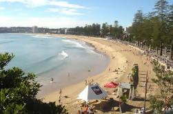 Sydney, Manly y las playas del norte por la mañana Tour con almuerzo opcional puerto almuerzo