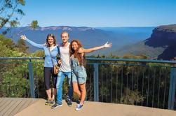 Blue Mountains Viaje de un día y crucero por el río