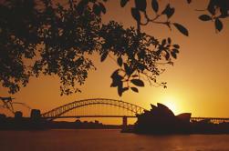 4 jours de Sydney et les Blue Mountains