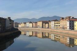 Excursión a la costa de Florencia y Pisa desde Livorno