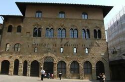 Volterra y San Gimignano Excursión desde el Puerto de Livorno
