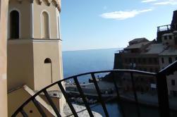 Cinque Terre Shore Excursiones desde el puerto de Livorno