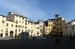 Pisa y Lucca Shore Excursión desde el puerto de Livorno