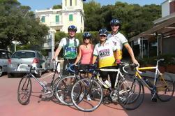 Excursión en bicicleta a Pisa desde el puerto de Livorno