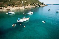 Costa Brava Weekend Sail Cruise fra Barcelona