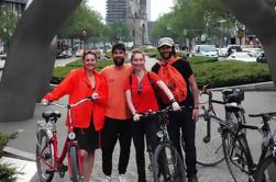 Recorrido en bicicleta de 3 o 4 horas por la ciudad de Berlín con un guía que habla español