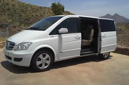 Almeria Airport Transfer to Mojacar