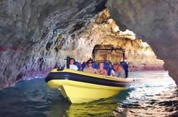 Caves e Observação de Golfinhos Cruzeiro de Albufeira