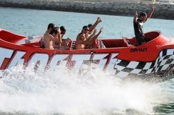 Algarve Jet Boat Tour fra Albufeira