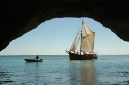 'Leaozinho' Pirate Ship Cruise fra Albufeira