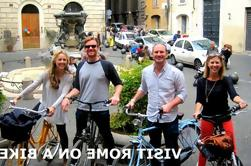 Puntos destacados de Roma Tour en bicicleta