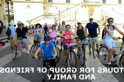 Excursión en bicicleta por la antigua Roma