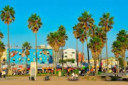 Tour por la ciudad de Los Ángeles desde San Diego