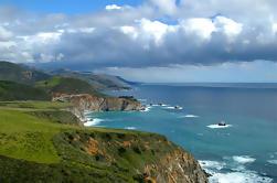 Excursión de la Bahía de Monterey y Carmel-by-the-Sea desde San Francisco