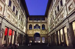 Excursión privada a Shore de Livorno a Pisa y Florencia