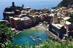 Excursión privada de la costa de Livorno a Portovenere y las Cinque Terre