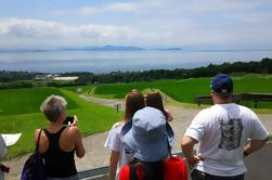 Tour en bicicleta del lago Biwa desde Kyoto