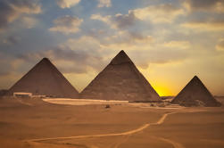 Tour Privado de 6 Horas a las Pirámides y Museo de Giza