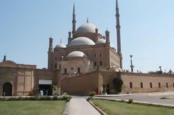 Tour privado de medio día a Ciudadela y Mezquita