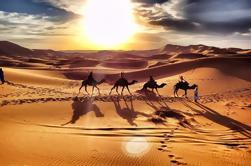 Excursión Guiada Privada Chegaga Express de 3 días desde Marrakech