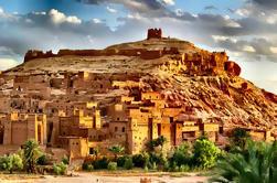 Viaje Privado a Kasbah Ait Benhadou desde Marrakech