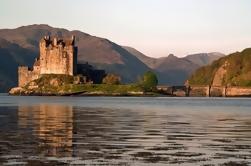 Excursion en groupe de trois jours à Isle of Skye à partir d'Édimbourg