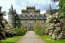 Excursión de un día para grupos pequeños en West Highland Lochs and Castles desde Edinburgh