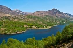 Excursão de um dia para o Lago Ness, Glencoe e Highlands