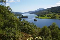 Excursão de um dia a Highland Lochs, Glens e Whisky