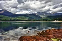 Excursion de 3 jours à Isle of Arran à partir d'Edimbourg