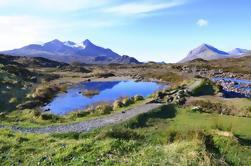 Visite de 4 jours des hautes terres de l'Ouest et de l'île de Skye