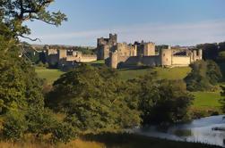 Circuit de 5 jours à partir d'Edimbourg: York, Yorkshire Dales, Lake District et Hadrian's Wall