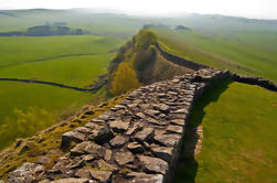 A muralha de Adriano, a Grã-Bretanha romana e as fronteiras escocesas