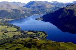 Excursion en groupe de trois jours du Lake District et d'Hadrian's Wall à Edimbourg