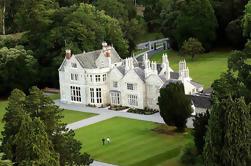 Excursión en grupo pequeño de cuatro días por los castillos y jardines irlandeses desde Dublín