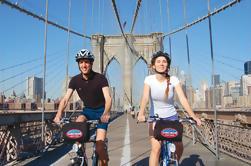 Nueva York Alquiler de bicicletas todo el día