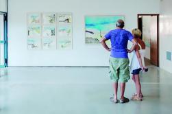 Centro Europeo de Arte Dukley - Conozca a los artistas en una galería y en los estudios del artista Visita guiada
