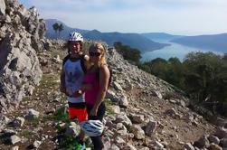 Vrmac Mountain Bike Tour de Kotor