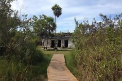 Tour de Ruinas de Sian Ka'an y Muyil desde Tulum y Playa del Carmen