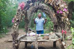 Excursión de un día a Tulum y Punta Laguna con Monkey Adventure