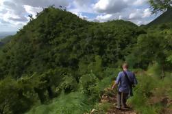Sentieri Natura in scooter da Mandalay