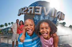 1 Día de Visita a Universal Studios o SeaWorld