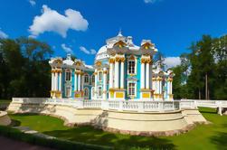 Private Half Day Tsarskoe Selo Tour de São Petersburgo